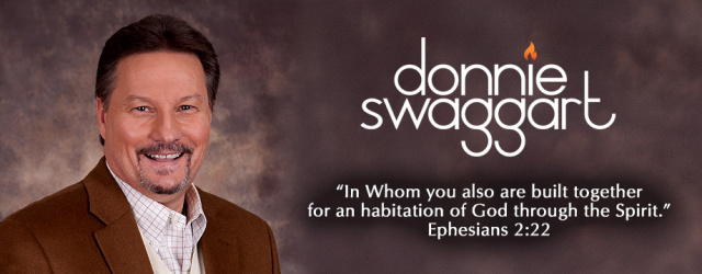 donnie swaggart schedule